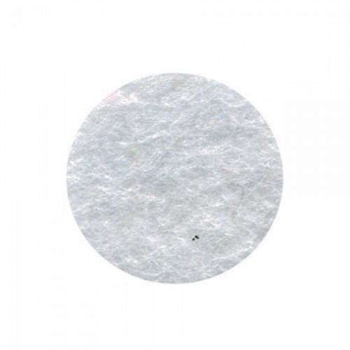 Фетр листовой полиэстер 21,5х28 см 180г/м2