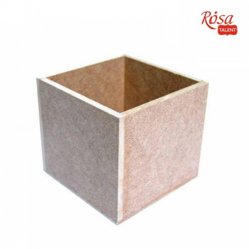 Bases for decoratoin glasses MDF ROSA Talent