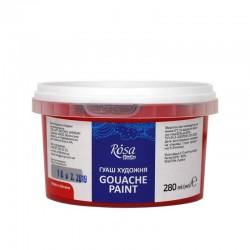 Gouache paint 250ml ROSA Studio