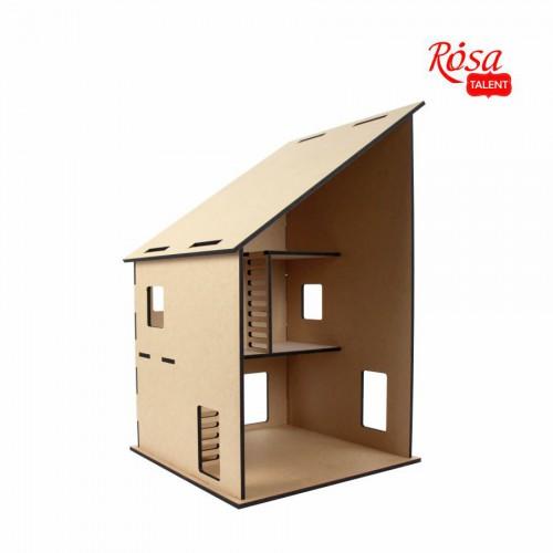 Заготовки Кукольные домики МДФ ROSA Talent