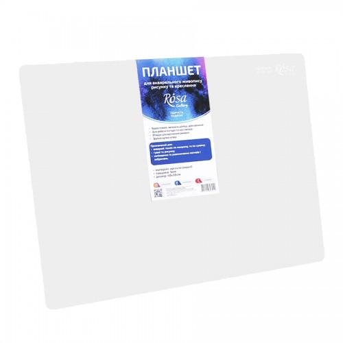 Папки для акварели 20арк Мелкое зерно 200г / м2 А3 / А4 ROSA Studio