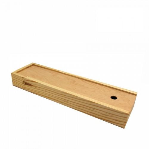 Пенал для кистей деревянный ROSA Studio