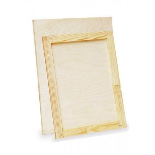 ROSA Studio waterproof tablet plywood
