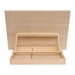 Easel-sketch board, tabletop, A3, fiberboard, ROSA Studio