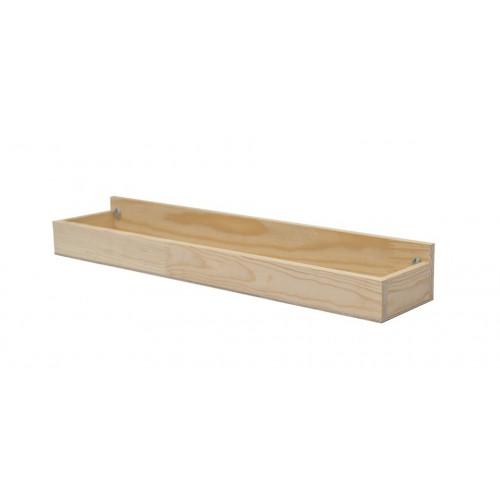 Removable shelf for easel Clapper ROSA Studio