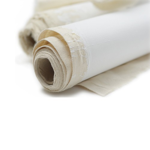 Hand Primed Cotton Canvas Rolls ROSA Gallery