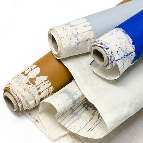 CANVAS IN ROLLS