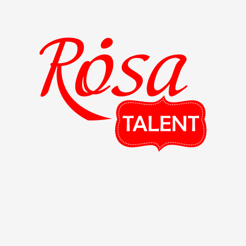ROSA TALENT - For decoration and scrapbooking