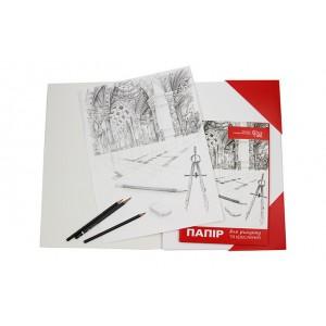Папки для рисунку та креслення