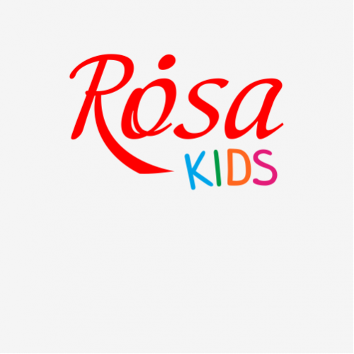 ROSA KIDS - Art for children
