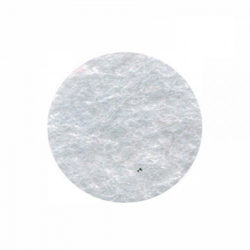 Felt of sheet polyester 21,5x28 cm 180g/m2