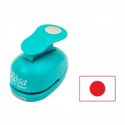 Figured puncher 1.6 cm ROSA TALENT