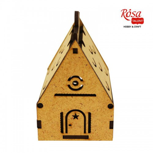 Bases for decoratoin hous with suspension ROSA TALENT