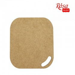 Bases for decoratoin Plates MDF ROSA Talent