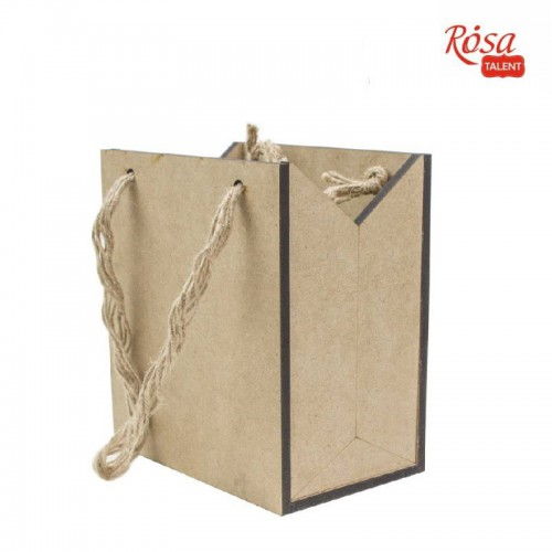 Bases for decoratoin Gift package ROSA TALENT