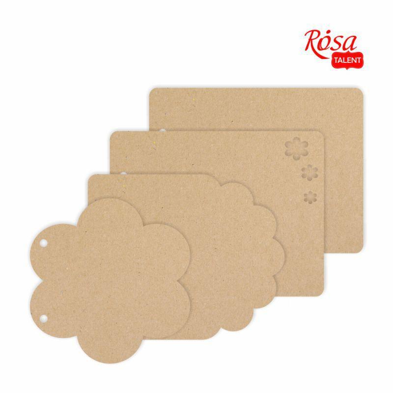 "Аlbum ""Lace"" 20x20.5cm 4 ROSA TALENT"