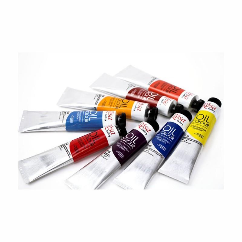 Олійні фарби ROSA Gallery 45мл