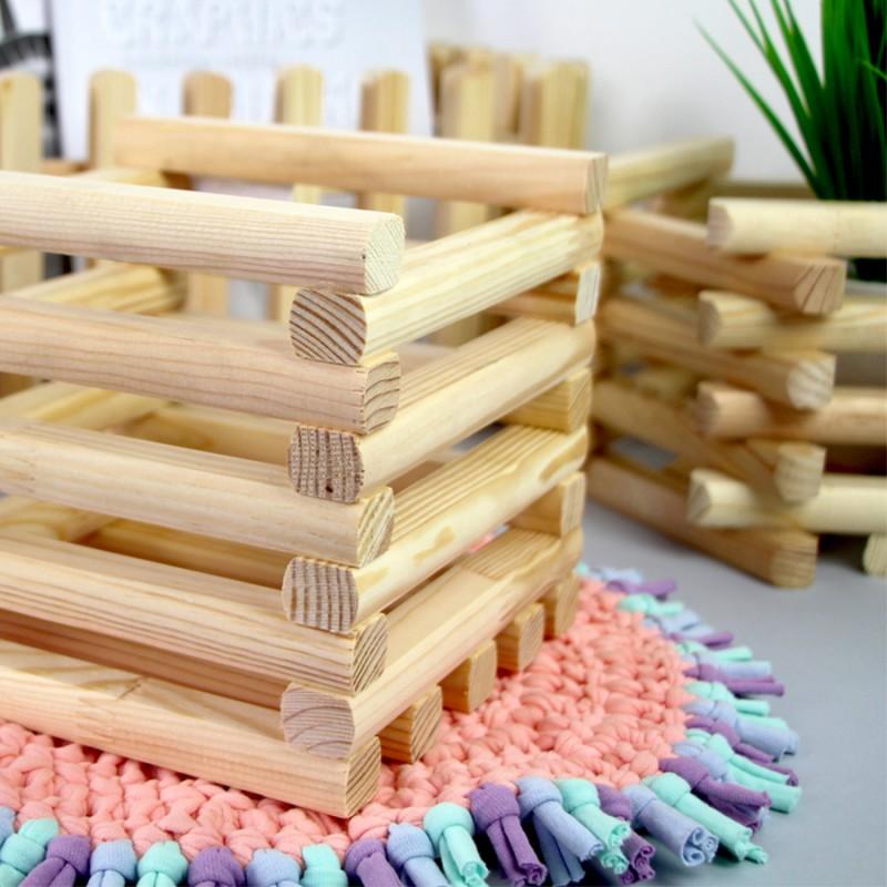 Bases for decoratoin Frame ROSA TALENT