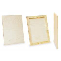 ROSA Studio waterproof tablet plywood