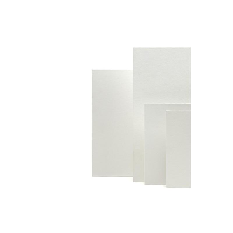 Холст на картоне, ROSA Studio