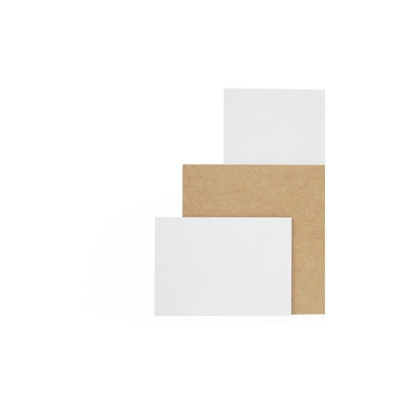 Primed Cardboards and Fiberboards ROSA Studio