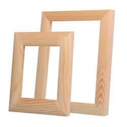 Unfinished Frames ROSA Studio