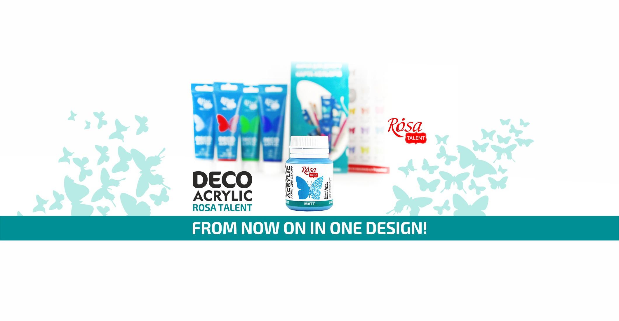DECO Acrylic